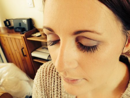Eye treatments from Beauty by Alice